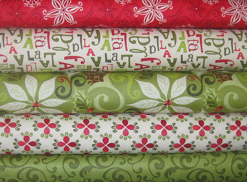 Ms Mystery Quilts - Mystery Quilts With A Twist